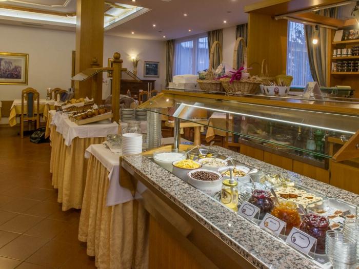 il nostro buffet